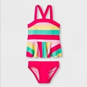 ⛵️ two piece swimsuit